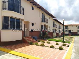 Casa En Ventaen Cabudare, Parroquia Agua Viva, Venezuela, VE RAH: 21-23191