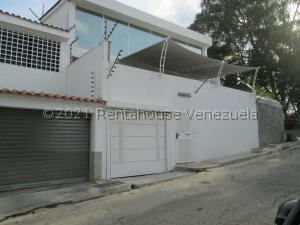 Casa En Ventaen Caracas, Alto Prado, Venezuela, VE RAH: 21-23195