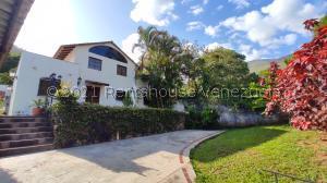 Casa En Ventaen Maracay, El Castaño, Venezuela, VE RAH: 21-23201