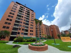 Apartamento En Ventaen Caracas, La Tahona, Venezuela, VE RAH: 21-23212