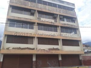 Oficina En Ventaen Caracas, Boleita Sur, Venezuela, VE RAH: 21-23209