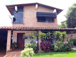 Casa En Ventaen Caracas, Terrazas Del Club Hipico, Venezuela, VE RAH: 21-23254
