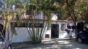 Casa En Ventaen Caracas, Santa Ines, Venezuela, VE RAH: 21-23436