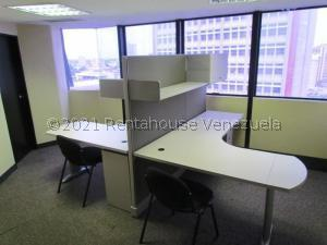 Oficina En Alquileren Maracaibo, 5 De Julio, Venezuela, VE RAH: 20-5197