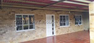 Casa En Ventaen Barquisimeto, Parroquia Catedral, Venezuela, VE RAH: 21-23223