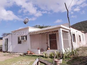 Casa En Ventaen Sierra De Falcon, Coro-Churuguara, Venezuela, VE RAH: 21-23227