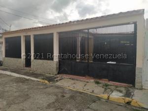 Casa En Ventaen Cabudare, Valle Hondo, Venezuela, VE RAH: 21-23230
