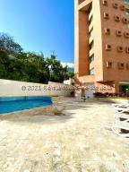 Apartamento En Ventaen Caracas, La Castellana, Venezuela, VE RAH: 21-23228