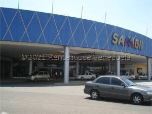 Local Comercial En Alquileren Maracaibo, Avenida Goajira, Venezuela, VE RAH: 21-23235