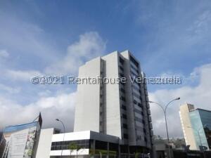 Oficina En Alquileren Caracas, Macaracuay, Venezuela, VE RAH: 21-23310