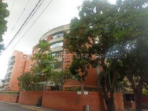 Apartamento En Ventaen Caracas, Santa Eduvigis, Venezuela, VE RAH: 21-23275