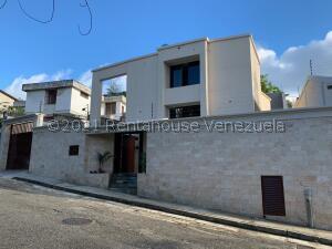 Casa En Ventaen San Antonio De Los Altos, Parque El Retiro, Venezuela, VE RAH: 21-23250