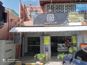 Negocios Y Empresas En Ventaen Caracas, El Paraiso, Venezuela, VE RAH: 21-23253