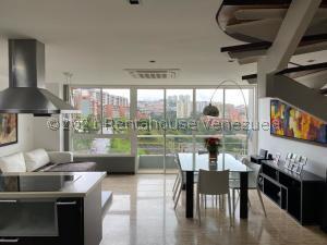 Apartamento En Ventaen Caracas, Escampadero, Venezuela, VE RAH: 21-23264