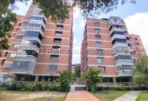 Apartamento En Ventaen Caracas, Los Chorros, Venezuela, VE RAH: 21-23266