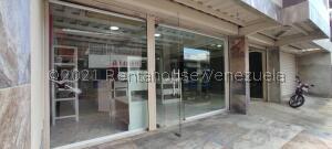 Local Comercial En Alquileren Guanare, Centro, Venezuela, VE RAH: 21-23272