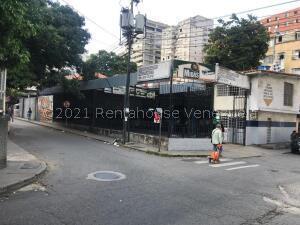 Local Comercial En Ventaen Caracas, La Campiña, Venezuela, VE RAH: 21-23274