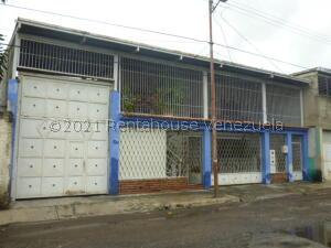 Casa En Alquileren Barquisimeto, Parroquia Juan De Villegas, Venezuela, VE RAH: 21-23276