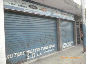 Negocios Y Empresas En Ventaen Turmero, Santiago Mariño, Venezuela, VE RAH: 21-23277