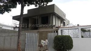 Casa En Ventaen Caracas, Colinas De Vista Alegre, Venezuela, VE RAH: 21-23300