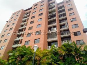 Apartamento En Ventaen Caracas, Colinas De La Tahona, Venezuela, VE RAH: 21-23298