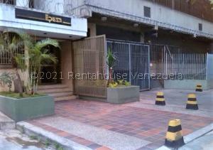 Oficina En Ventaen Caracas, Bello Monte, Venezuela, VE RAH: 21-23301