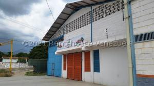 Local Comercial En Ventaen Intercomunal Maracay-Turmero, La Providencia, Venezuela, VE RAH: 21-23302