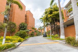 Apartamento En Ventaen Caracas, Lomas De La Lagunita, Venezuela, VE RAH: 21-23383