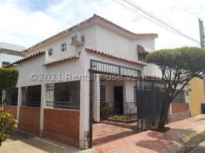 Casa En Ventaen Barcelona, Nueva Barcelona, Venezuela, VE RAH: 21-23146