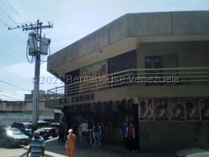 Local Comercial En Ventaen Guacara, Centro, Venezuela, VE RAH: 21-23321
