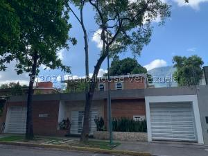 Casa En Ventaen Caracas, La Floresta, Venezuela, VE RAH: 21-23362