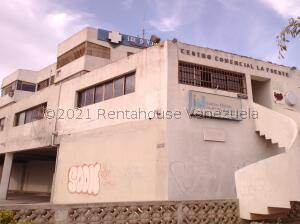 Apartamento En Ventaen Punto Fijo, Jorge Hernandez - Banco Obrero, Venezuela, VE RAH: 21-23333