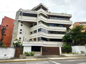 Apartamento En Ventaen Caracas, La Castellana, Venezuela, VE RAH: 21-23337