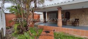 Casa En Ventaen Araure, El Pilar, Venezuela, VE RAH: 21-23335