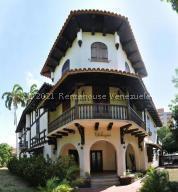 Casa En Alquileren Maracaibo, Avenida Baralt, Venezuela, VE RAH: 21-23354