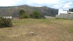 Terreno En Ventaen Municipio Los Salias, Mirador Panamericano, Venezuela, VE RAH: 21-23494