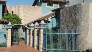 Casa En Ventaen Barquisimeto, Colinas De Santa Rosa, Venezuela, VE RAH: 21-23374