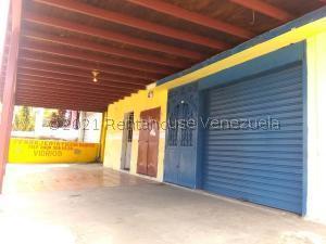 Local Comercial En Ventaen San Juan De Los Morros, Los Llanos, Venezuela, VE RAH: 21-24407