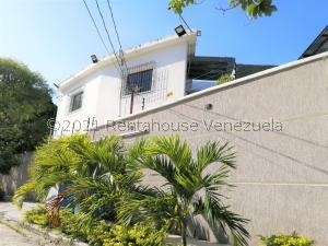Apartamento En Alquileren Cabudare, Parroquia José Gregorio, Venezuela, VE RAH: 21-23402