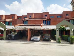 Townhouse En Ventaen Municipio Naguanagua, Manongo, Venezuela, VE RAH: 21-23492