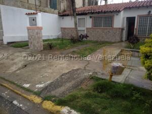 Casa En Ventaen Cabudare, La Morenera, Venezuela, VE RAH: 21-23398