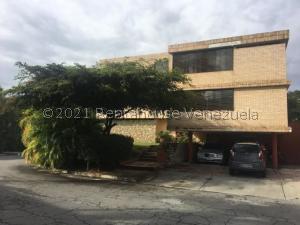 Casa En Ventaen Caracas, Chuao, Venezuela, VE RAH: 21-22692