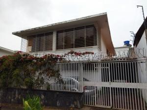 Casa En Ventaen Caracas, Santa Eduvigis, Venezuela, VE RAH: 21-23409