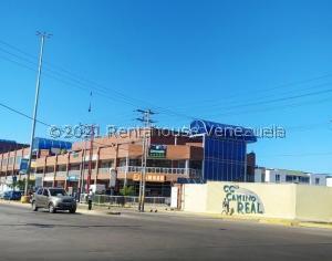 Local Comercial En Alquileren Barcelona, Nueva Barcelona, Venezuela, VE RAH: 21-23304