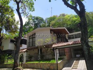 Casa En Ventaen Caracas, Las Acacias, Venezuela, VE RAH: 21-23429