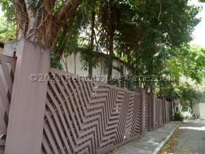 Casa En Ventaen Caracas, Los Chorros, Venezuela, VE RAH: 21-23416