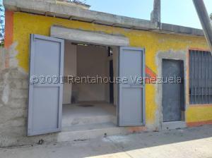 Local Comercial En Alquileren Cabudare, El Trigal, Venezuela, VE RAH: 21-23419
