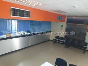 Local Comercial En Alquileren Ciudad Ojeda, Avenida Bolivar, Venezuela, VE RAH: 21-23433