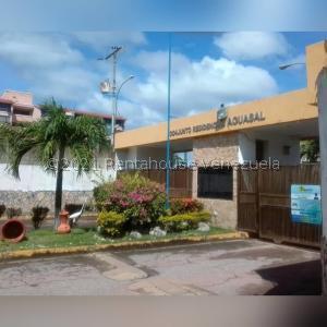 Apartamento En Ventaen Higuerote, Agua Sal, Venezuela, VE RAH: 21-23454