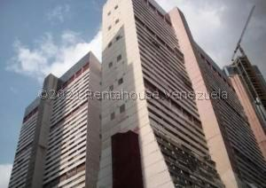 Apartamento En Ventaen Caracas, Parque Central, Venezuela, VE RAH: 21-27940